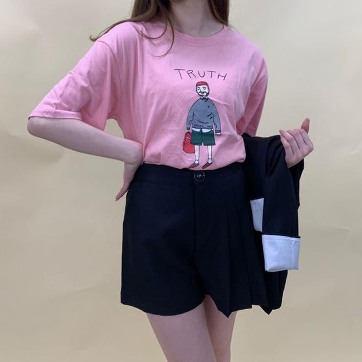 SPIGAのトップス/Tシャツ | 詳細画像
