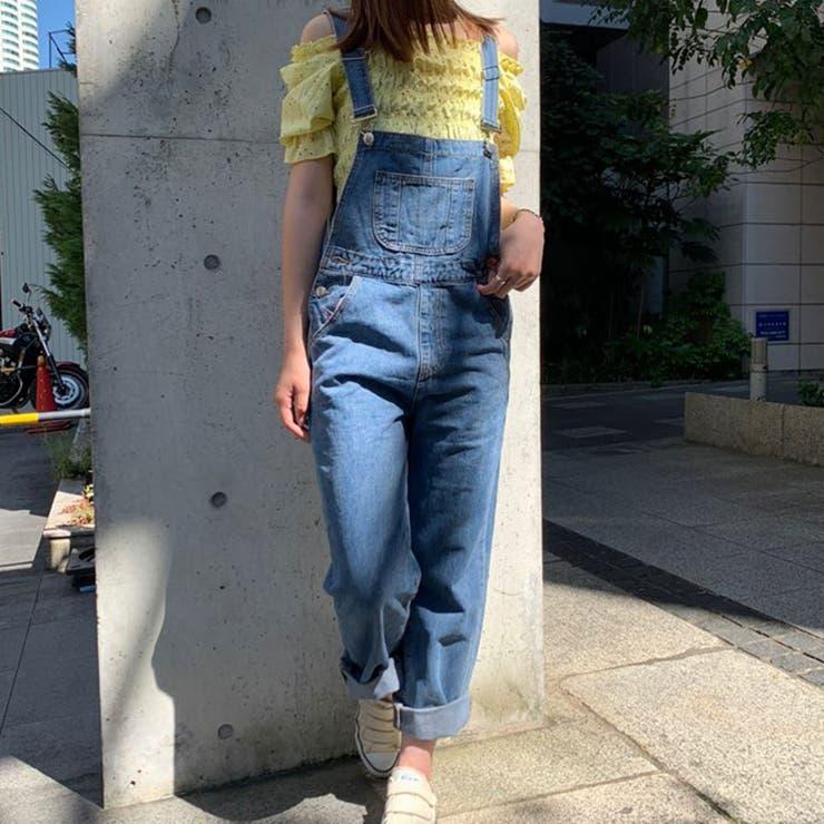 SPIGAのパンツ・ズボン/デニムパンツ・ジーンズ   詳細画像