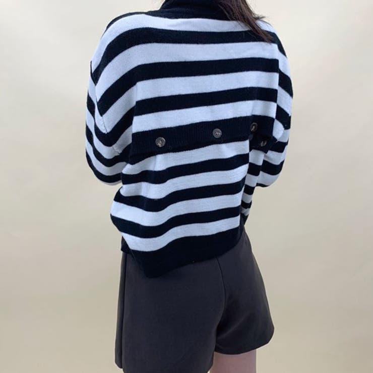 SPIGAのトップス/ニット・セーター | 詳細画像