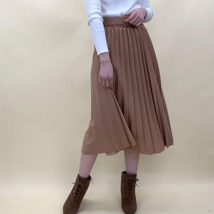 SPIGAのスカート/プリーツスカート | 詳細画像