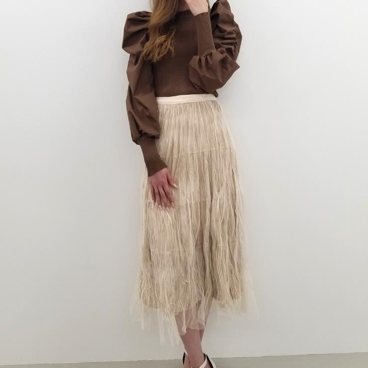 SPIGAのスカート/ロングスカート・マキシスカート   詳細画像