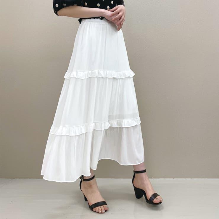 SPIGAのスカート/ロングスカート | 詳細画像