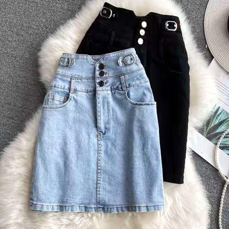 SPIGAのスカート/デニムスカート | 詳細画像