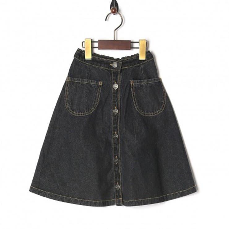 iosonomaoのスカート/デニムスカート   詳細画像