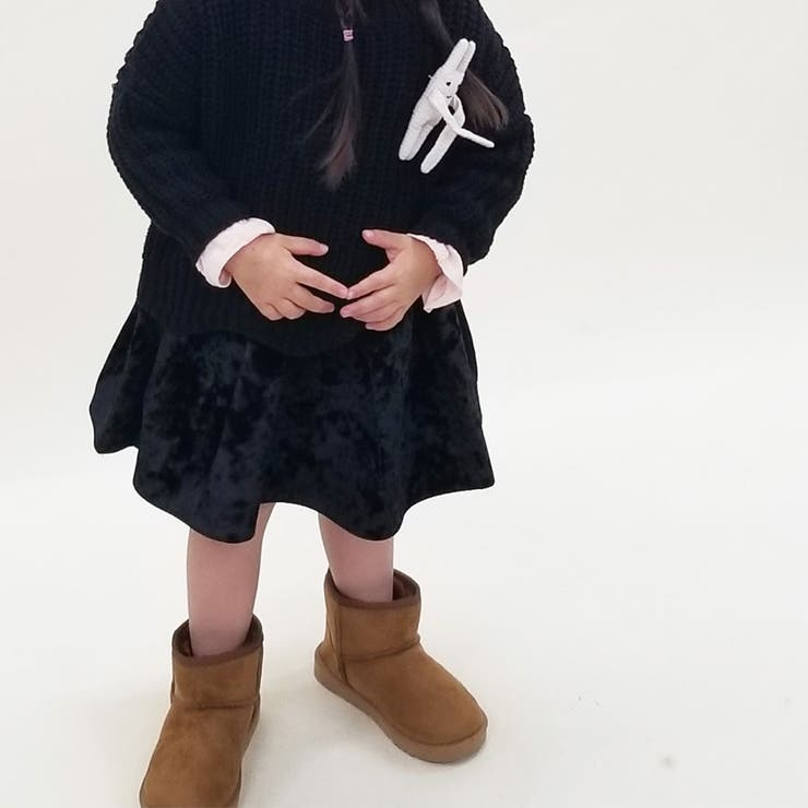 iosonomaoのシューズ・靴/ムートンブーツ | 詳細画像