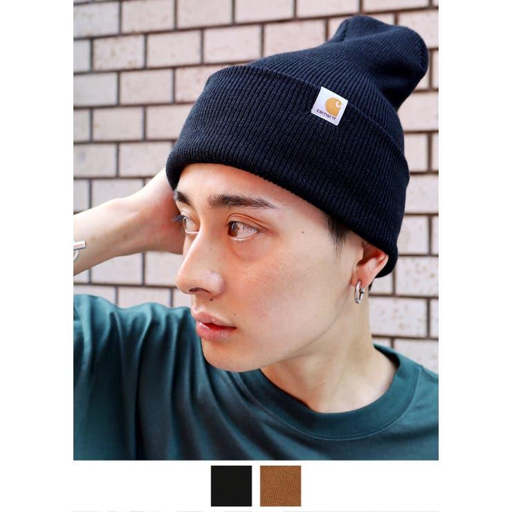 ニット帽 CT 104597 | SPINNS【MEN】 | 詳細画像1
