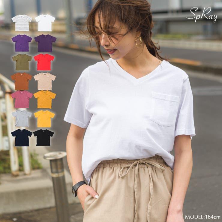 SpRayのトップス/Tシャツ | 詳細画像
