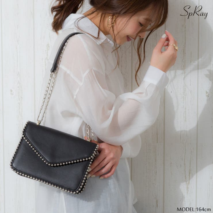 SpRayのバッグ・鞄/ショルダーバッグ | 詳細画像