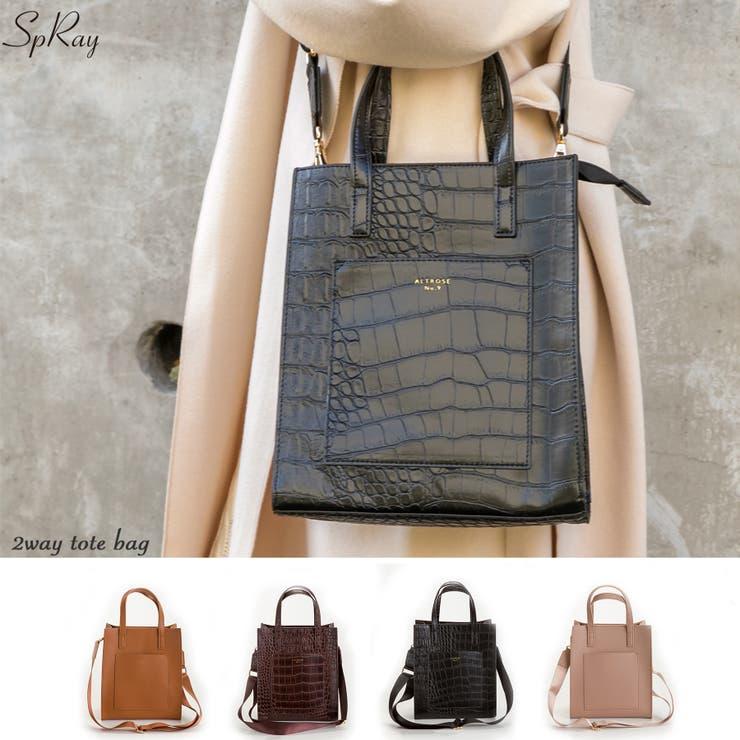 SpRayのバッグ・鞄/トートバッグ   詳細画像