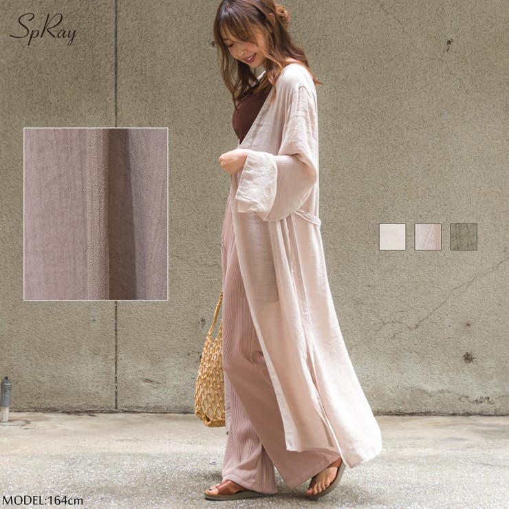 SpRayのワンピース・ドレス/ワンピース   詳細画像