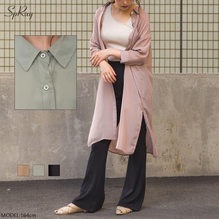SpRayのワンピース・ドレス/シャツワンピース | 詳細画像