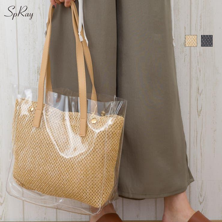SpRayのバッグ・鞄/トートバッグ | 詳細画像