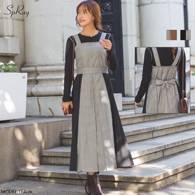 SpRayのワンピース・ドレス/ロンパース | 詳細画像