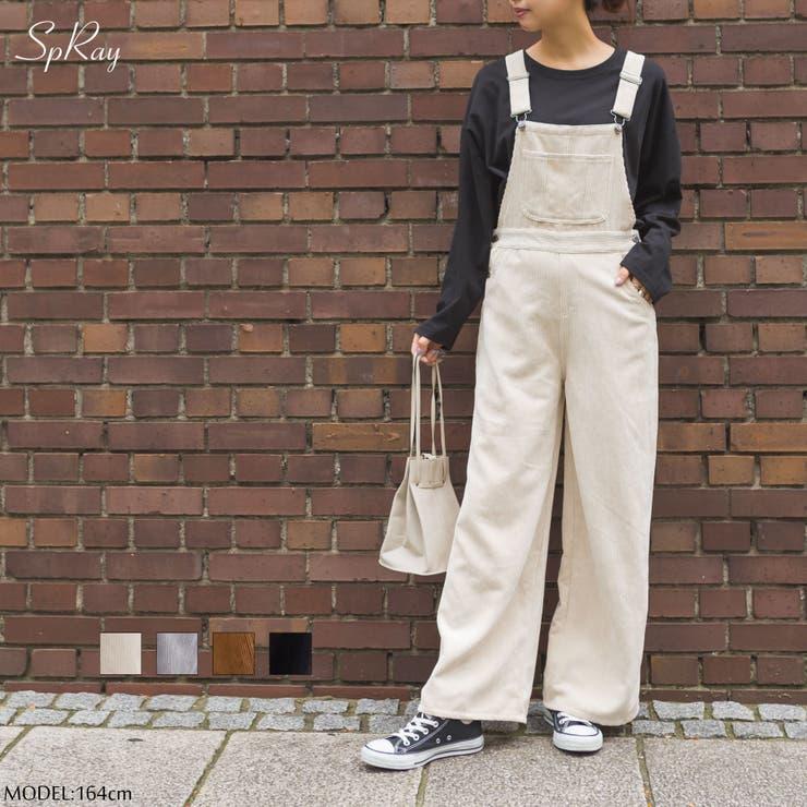 SpRayのワンピース・ドレス/サロペット | 詳細画像