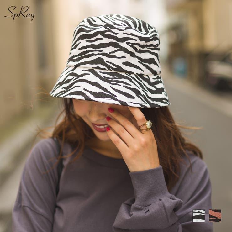 SpRayの帽子/ハット | 詳細画像