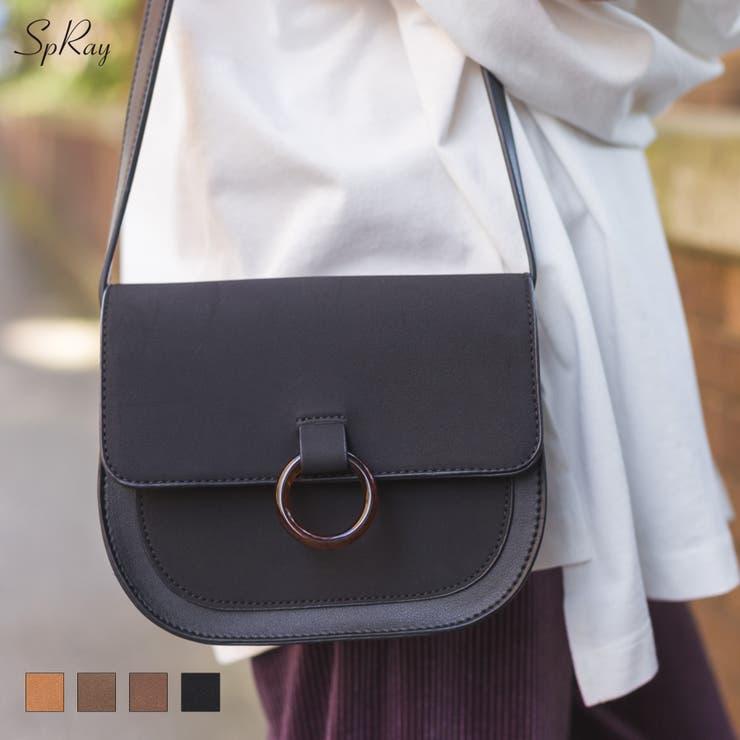 SpRayのバッグ・鞄/ショルダーバッグ   詳細画像