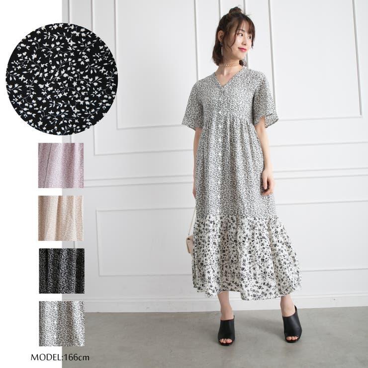 Libby&Roseのワンピース・ドレス/ワンピース | 詳細画像