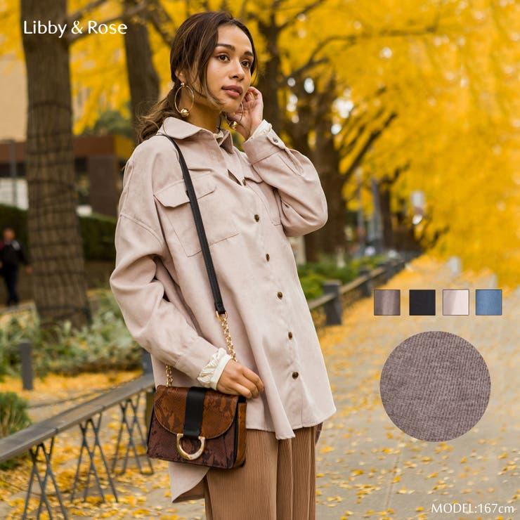 Libby&Roseのトップス/シャツ | 詳細画像