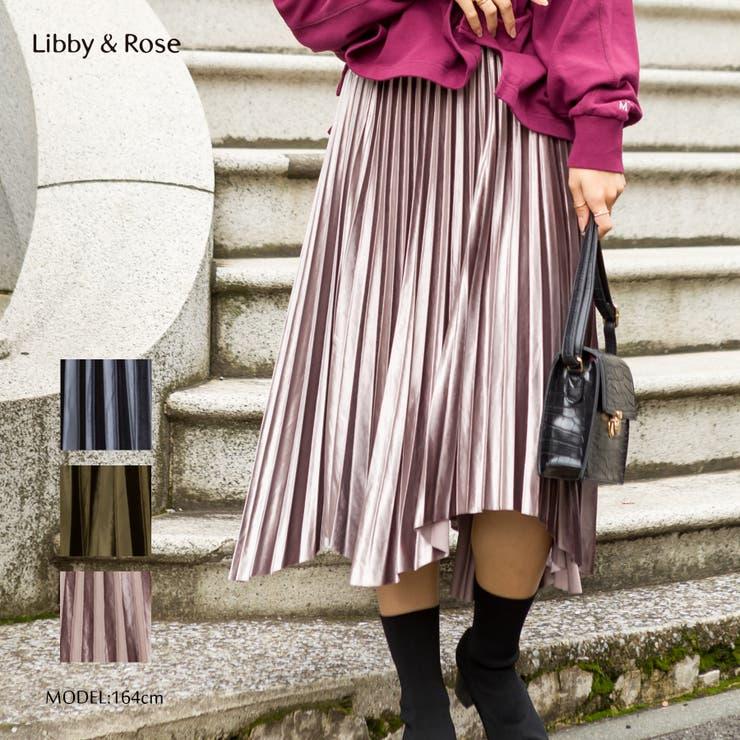 Libby&Roseのスカート/プリーツスカート | 詳細画像