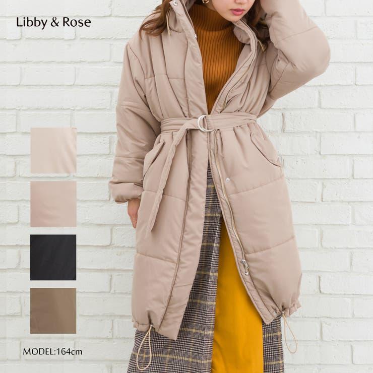 Libby&Roseのアウター(コート・ジャケットなど)/ダウンジャケット・ダウンコート | 詳細画像