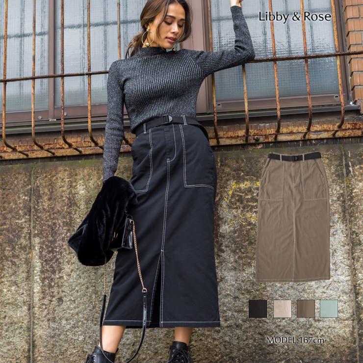 Libby&Roseのスカート/ひざ丈スカート | 詳細画像