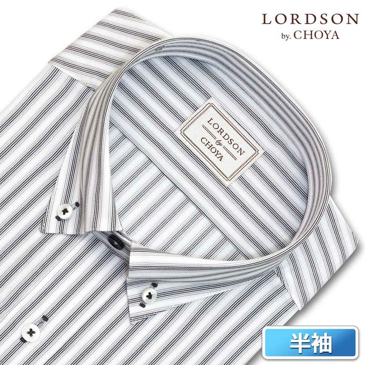 ワイシャツの山喜 のスーツ・フォーマルウェア/ワイシャツ   詳細画像