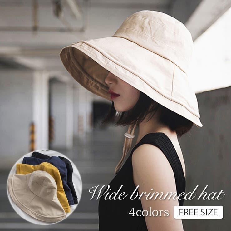 バケットハット 夏 帽子 | my liberty | 詳細画像1