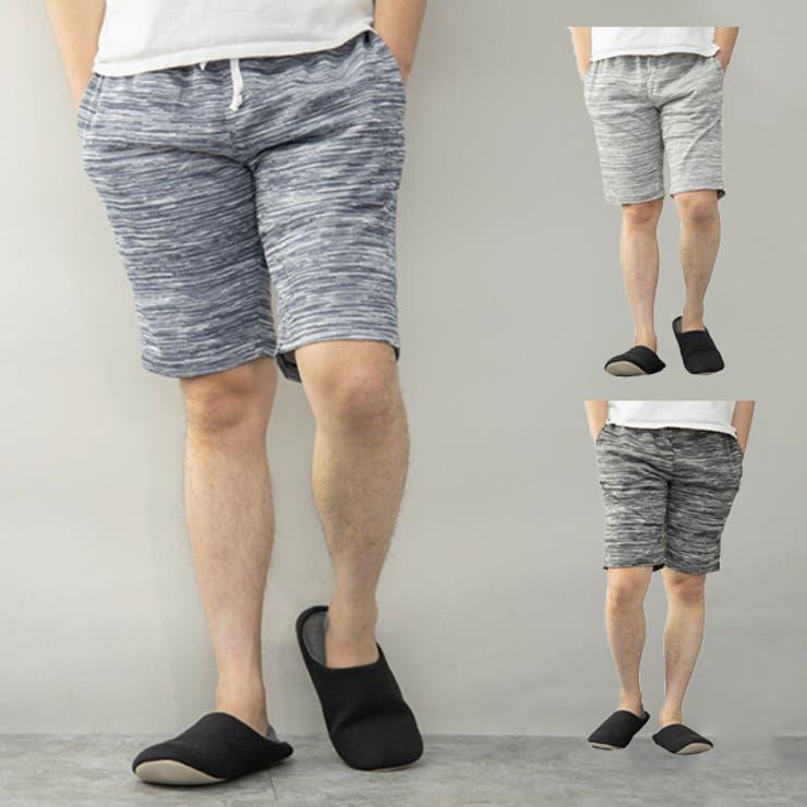 ハーフパンツ ショートパンツ ショーツ | Style Block MEN | 詳細画像1