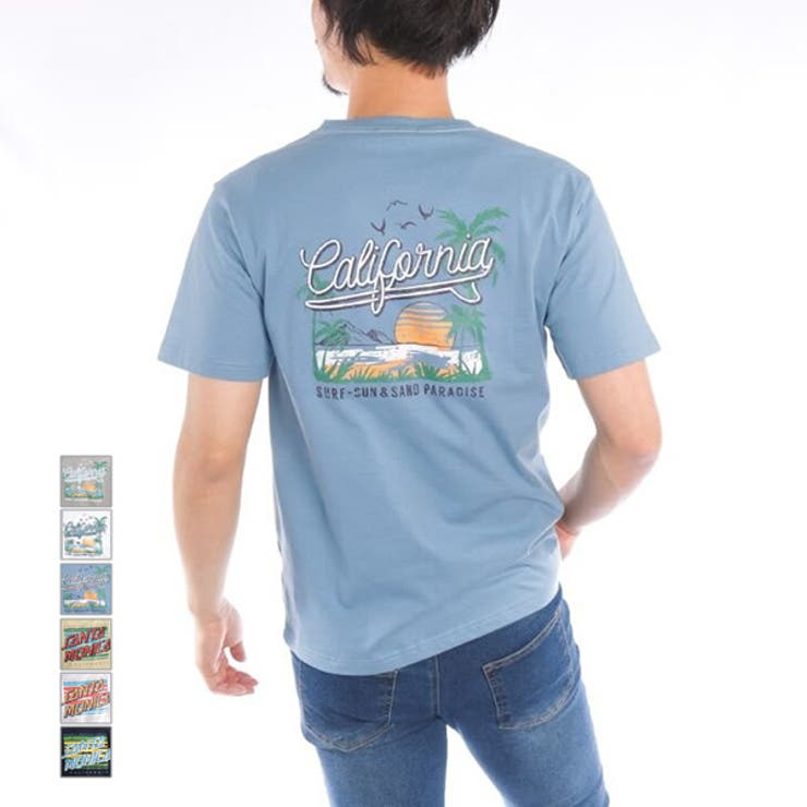 Tシャツ カットソー メンズ | Style Block MEN | 詳細画像1
