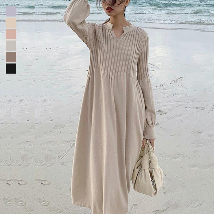 ♥奇跡再販♥ 大人気韓国ファッション ニット | SUGAR BISKET | 詳細画像1