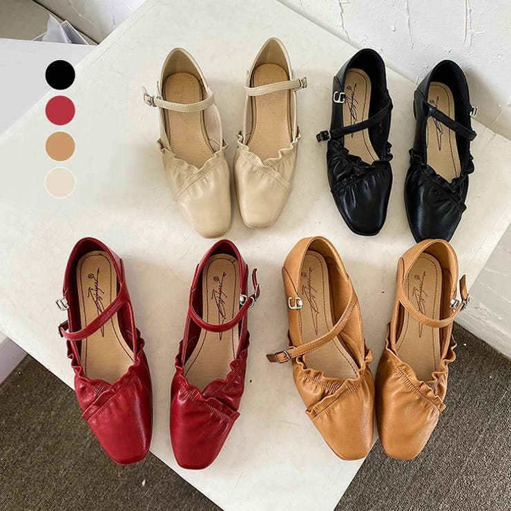 SUGAR BISKETのシューズ・靴/パンプス   詳細画像