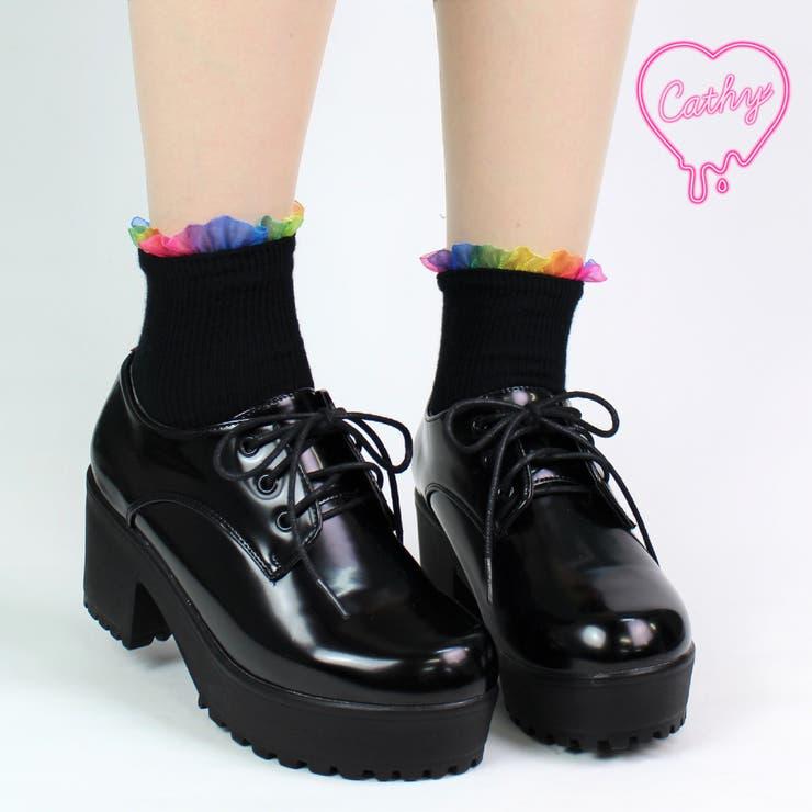 SUKENO【WOMEN】のインナー・下着/靴下・ソックス | 詳細画像