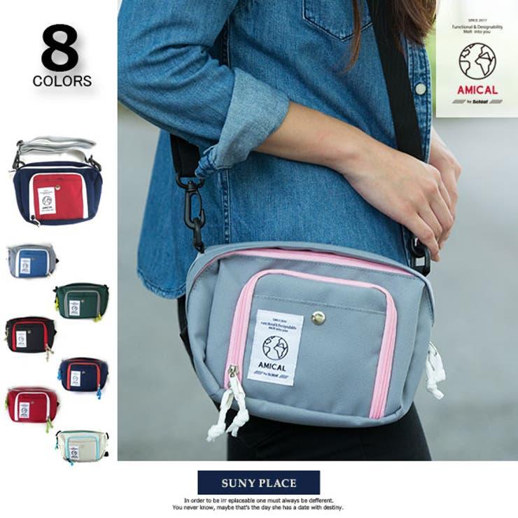 SUNY PLACE のバッグ・鞄/ショルダーバッグ | 詳細画像