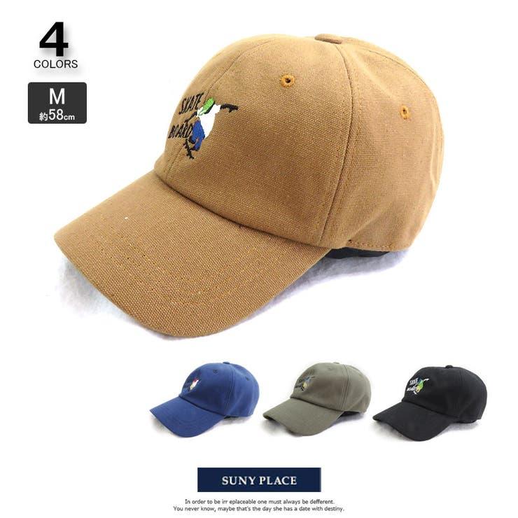 SUNY PLACE の帽子/キャップ   詳細画像
