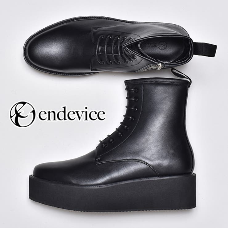 SVECのシューズ・靴/ショートブーツ   詳細画像