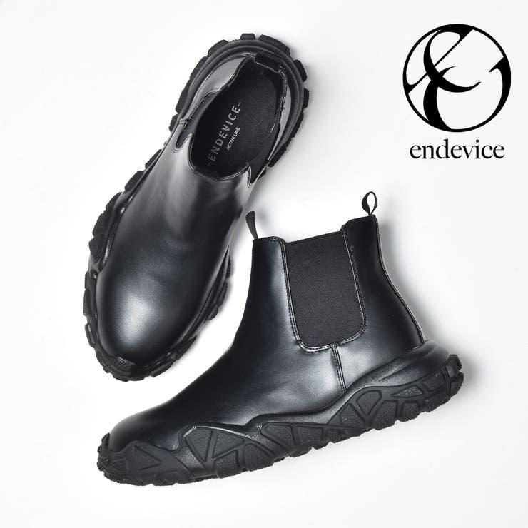 SVECのシューズ・靴/ショートブーツ | 詳細画像