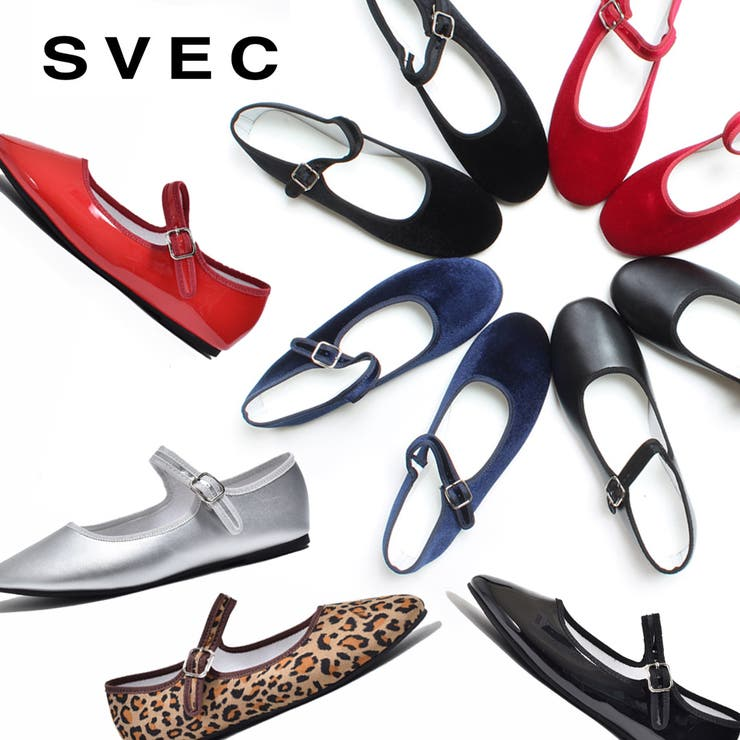 SVEC WOMENのシューズ・靴/フラットシューズ | 詳細画像