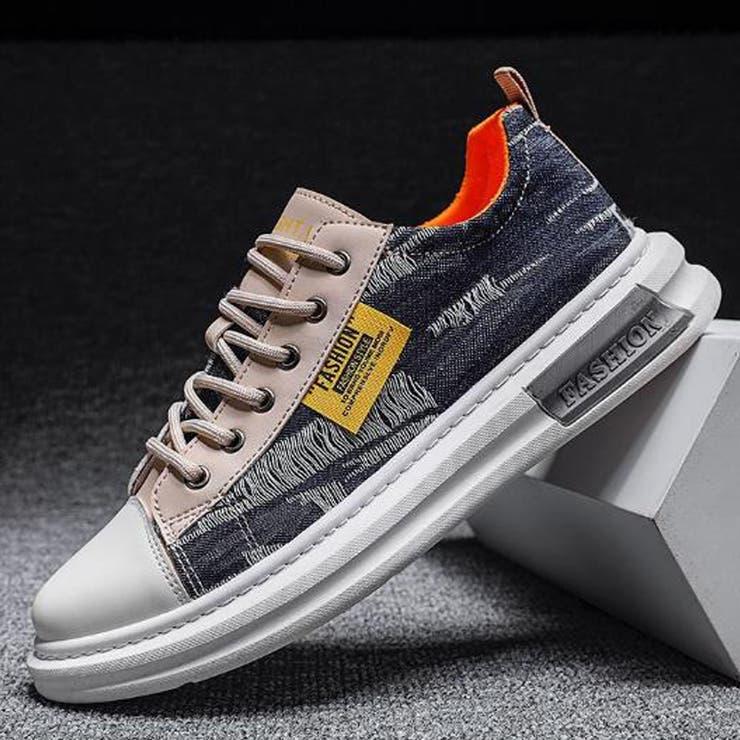 SVECのシューズ・靴/スニーカー | 詳細画像