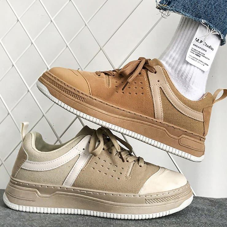 SVECのシューズ・靴/スニーカー   詳細画像