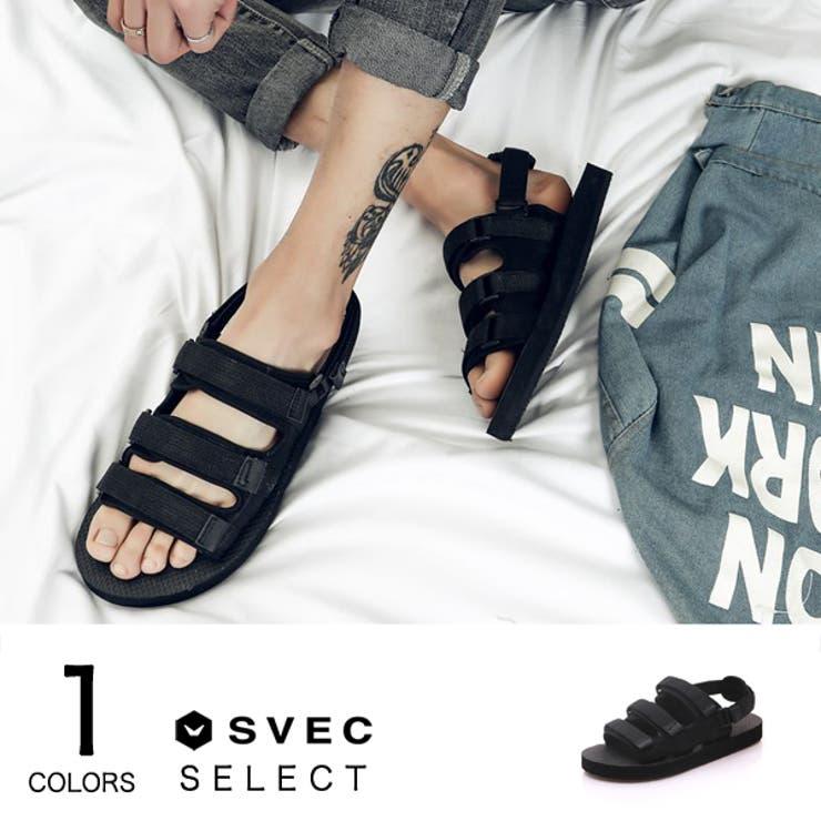 SVECのシューズ・靴/サンダル | 詳細画像