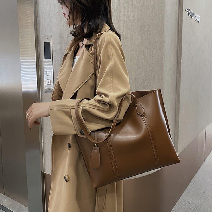 SVEC WOMENのバッグ・鞄/トートバッグ   詳細画像