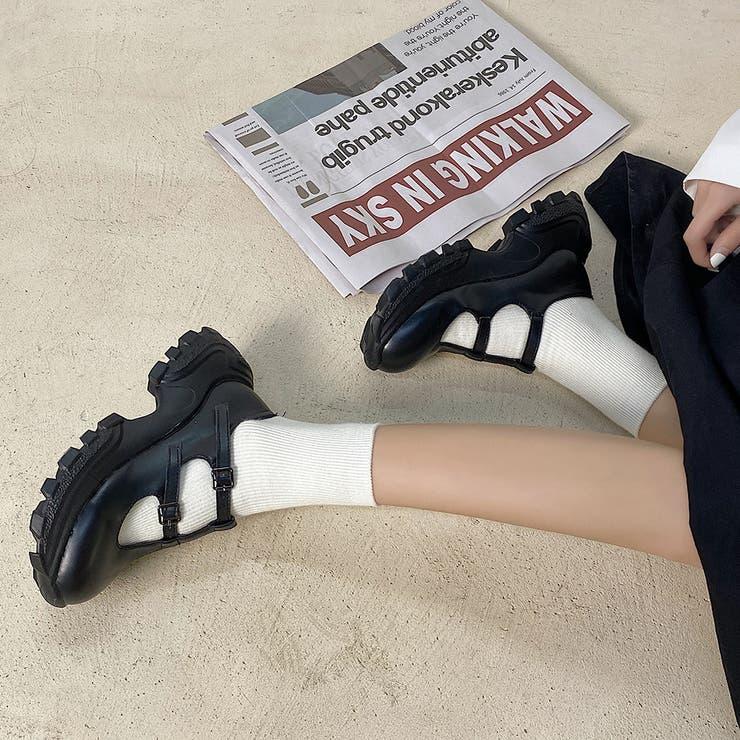 SVEC WOMENのシューズ・靴/ローファー   詳細画像