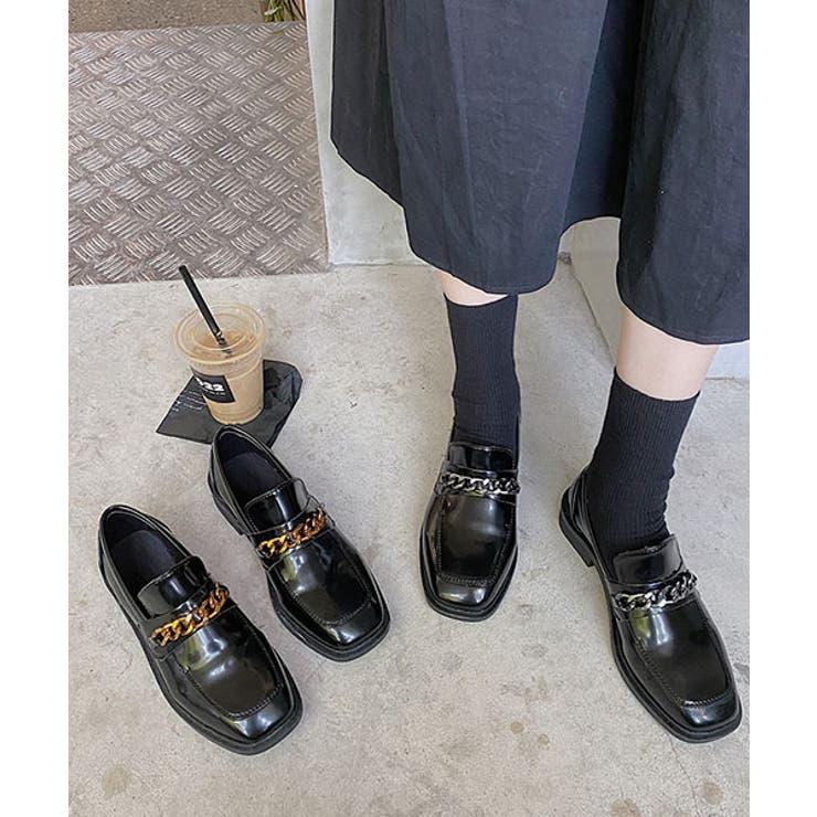 SVEC WOMENのシューズ・靴/ローファー | 詳細画像