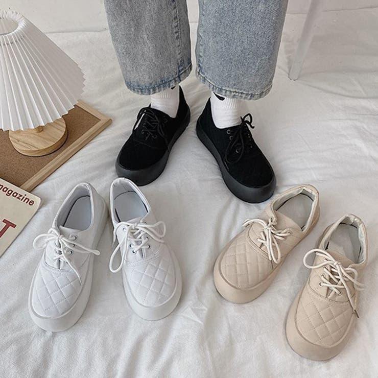 SVEC WOMENのシューズ・靴/スニーカー   詳細画像