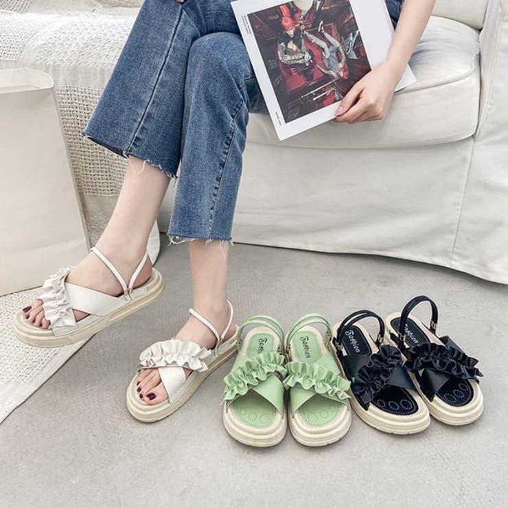 SVEC WOMENのシューズ・靴/サンダル   詳細画像