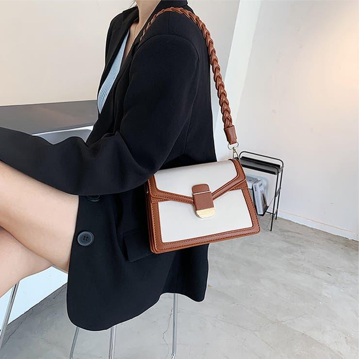 SVEC WOMENのバッグ・鞄/ショルダーバッグ | 詳細画像