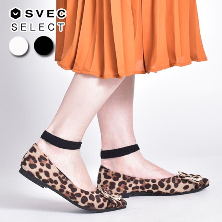 SVEC WOMENのインナー・下着/靴下・ソックス | 詳細画像