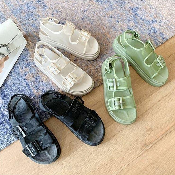 SVEC WOMENのシューズ・靴/サボサンダル | 詳細画像