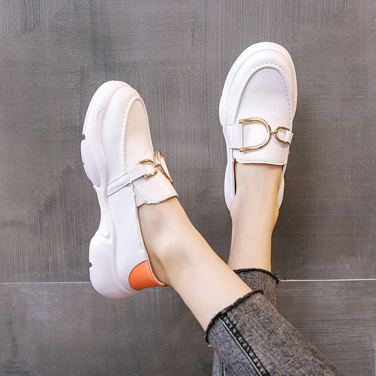 SVEC WOMENのシューズ・靴/スリッポン   詳細画像