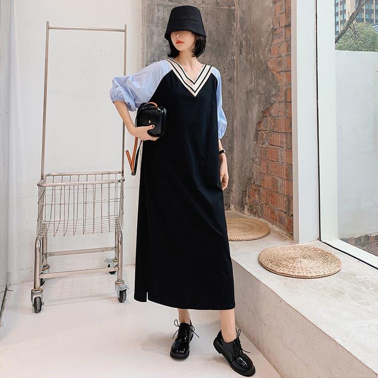 SVEC WOMENのワンピース・ドレス/ワンピース   詳細画像